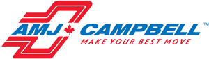 AMJ Campbell Moving Company Ottawa